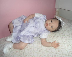 Boneca Reborn Ava