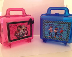 maletas personalizadas monster high