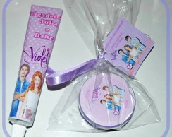 Latinha Mint To Be Violetta