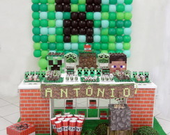 ::Mesa Minecraft do Ant�nio