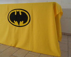 Toalha decorada Batman