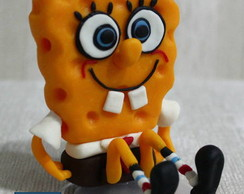 Bob Esponja Biscuit