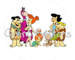 Botton The Flintstones