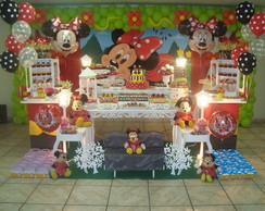 ... Minnie! ...