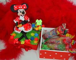 Minnie garden