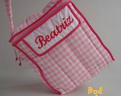 Lunch Bag ou Porta Mamadeira