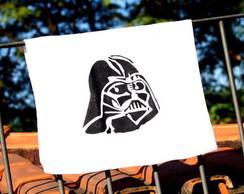 Pano De Cozinha Darth Vader