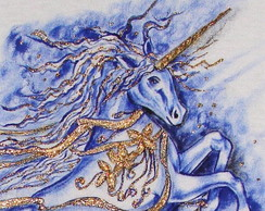 Unic�rnio Azul ::