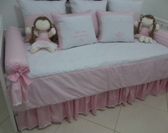 KIT DE CAMA BABA PRINCESA