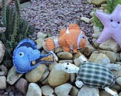 Nemo e seus amigos