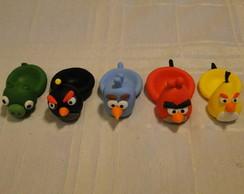 Forminha Para Doces Angry Birds