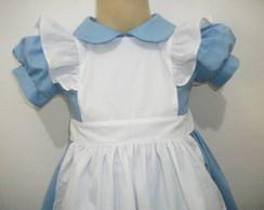 Vestido Alice CDG: 3423