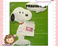 Painel Snoopy com bal�o