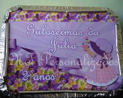 Marmitinha Camponesa