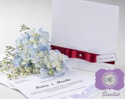 Convite de Casamento, bodas, anivers�rio