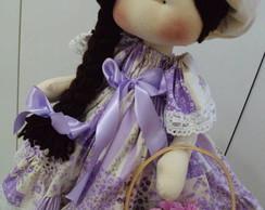 Boneca Lili