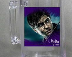 Adesivo Caneca Harry Potter