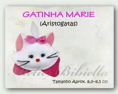 GATINHA MARIE DA BIBIELLA Lembrancinha