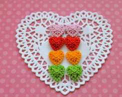 Summer Heart Pieces (A386)