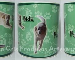Caneca Ceramica Pet