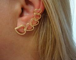 EAR CUFF CORA��ES