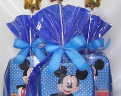 Mochila Lego Mickey e Minie