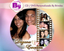 CD /  DVD Personalizado