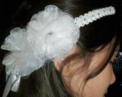 Headband Noiva Guadalajara