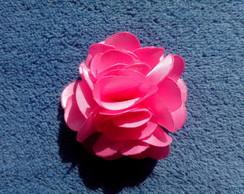Flor em Cetim