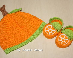Kit de Beb� Crochet,