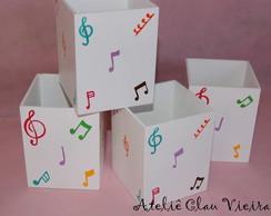 Lembran�a Notas Musicais