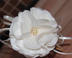 Tiara  flor off white