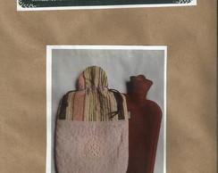 Projeto capa de bolsa de agua quente