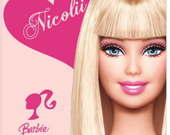 Bisnaga Barbie
