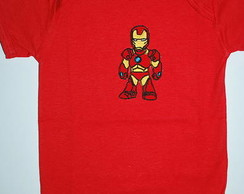 Body Iron Man