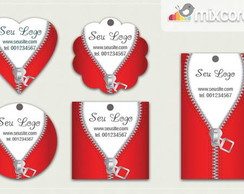 Kit Tags - Etiquetas com Design! mod22