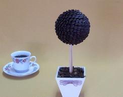 Topi�ria de Caf�