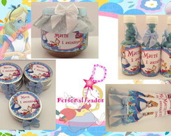 Kit Personalizado Alice