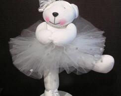 Ursa Bailarina 35 Cm