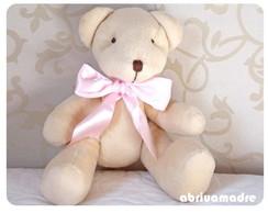 Urso Decorativo Para Quarto De Beb�