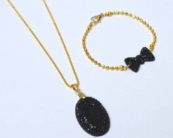 CONJUNTO STARRY NIGHT