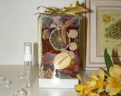 POT POURRI ELEGANCY AROMATIZADO