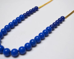 COLAR ROYAL BLUE
