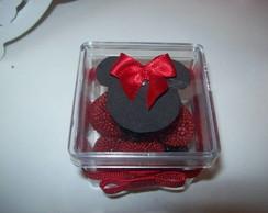 Caixinha  da Minnie e do Mickey