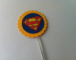 Toppers Pequena - Super man