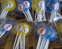 Top para doces - Qualquer tema!!!