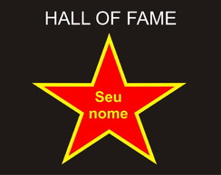 Capacho - Hall of Fame