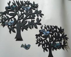 Arvores Decorativas