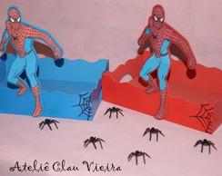 Bandejas Personalizadas Homem Aranha