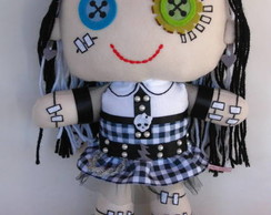 Frankie Stein - Monster High - 40cm